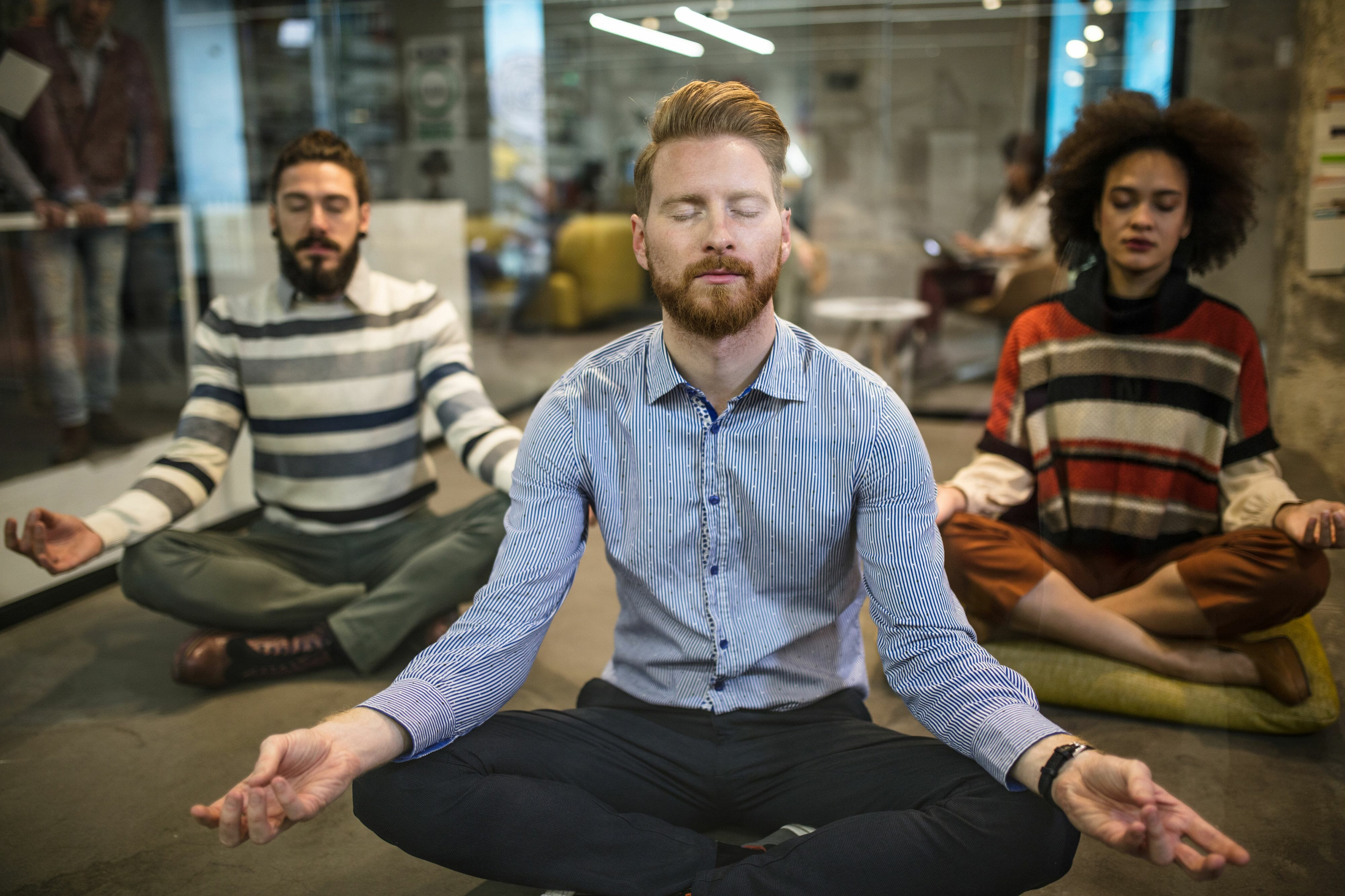 yoga-marketing