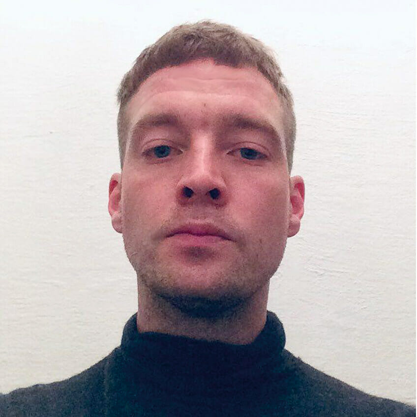 Mathis Eckelmann