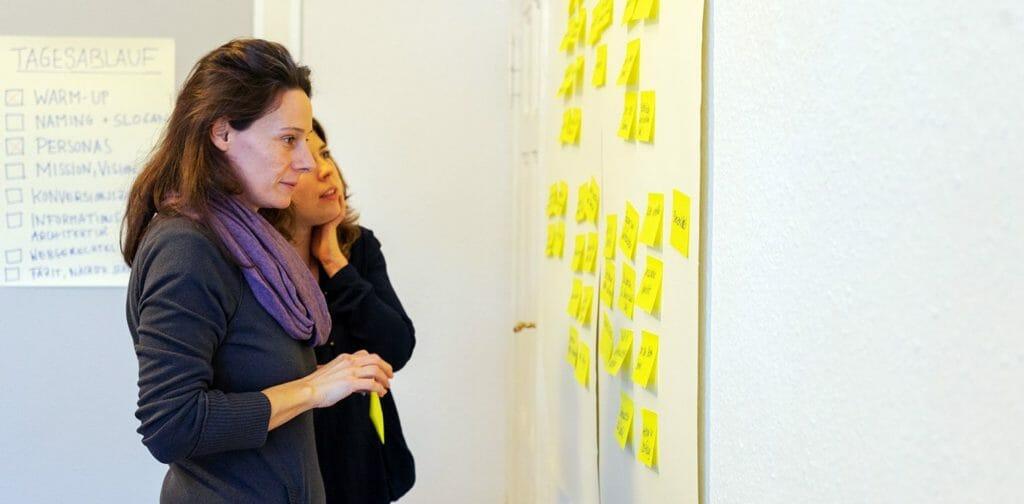 Methoden Workshop Introvertiert