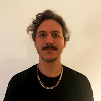 Adam Peled
