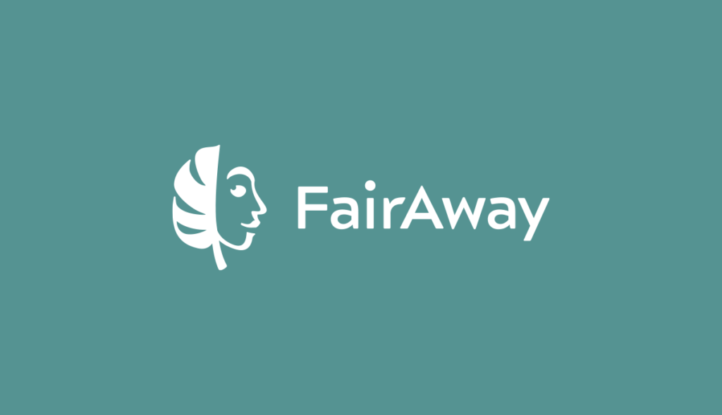 Logo von FairAway