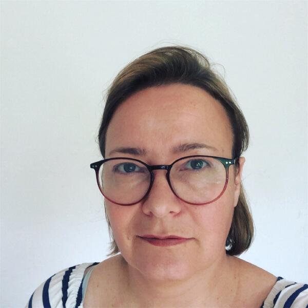 Karin Kuschel